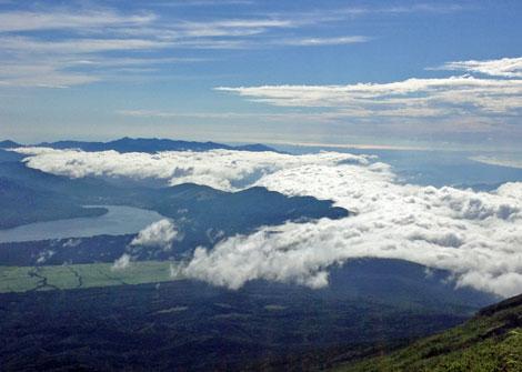 5七合目あたりから雲海.jpg